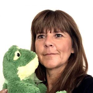 Julie Stringwell