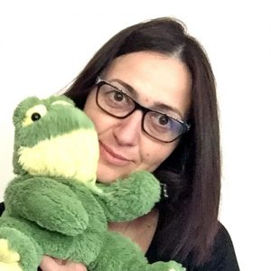 Monika Witowska